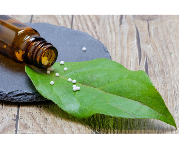 Natural Homeopathic medicine